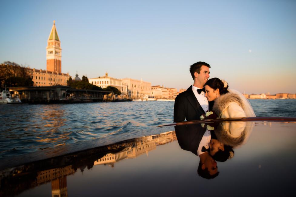 Venezia: il paradiso dei fotografi.