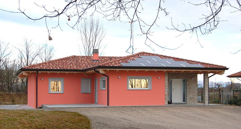Quanto costano le case prefabbricate in cemento armato